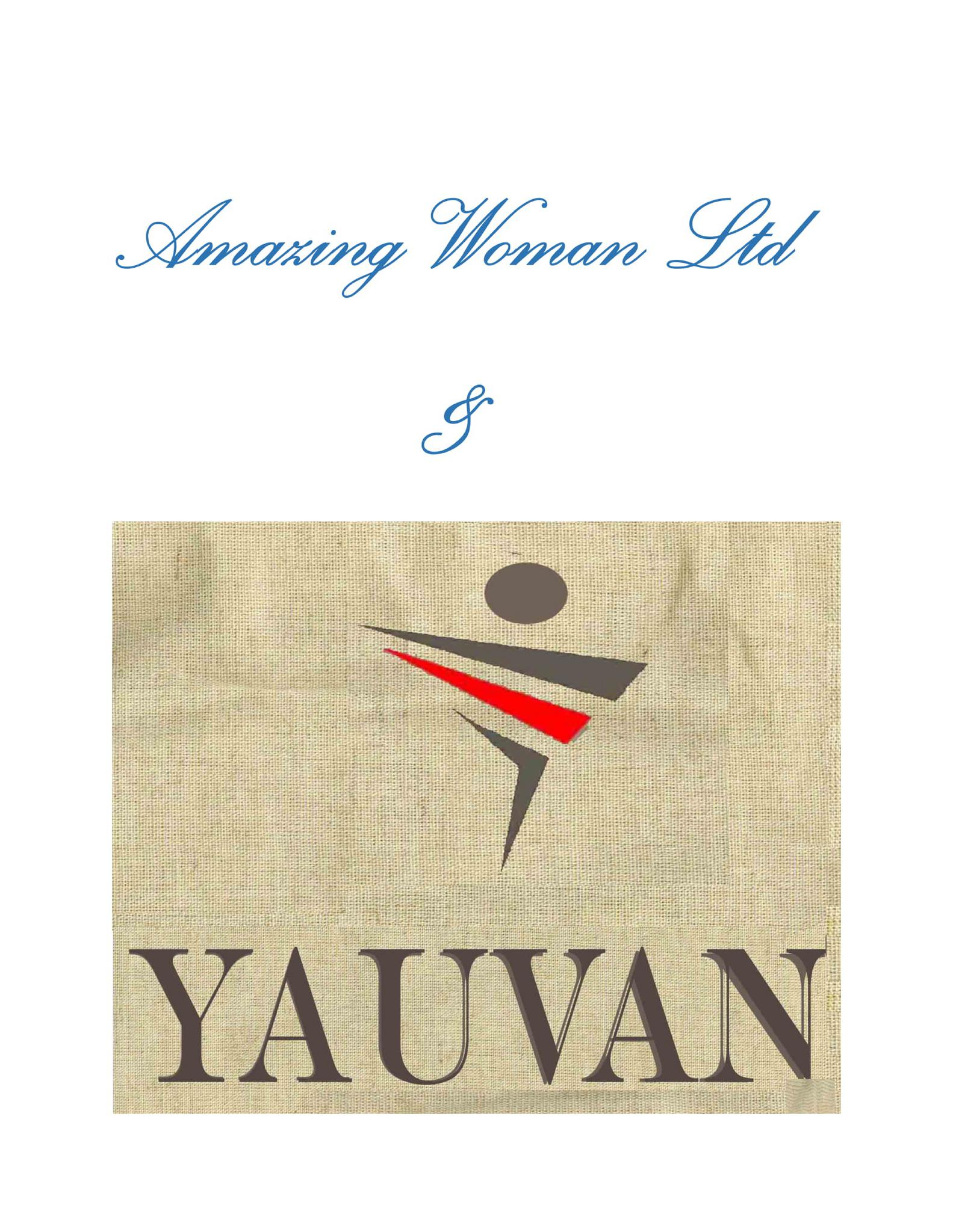 Amazing Women Ltd. & Yauvan